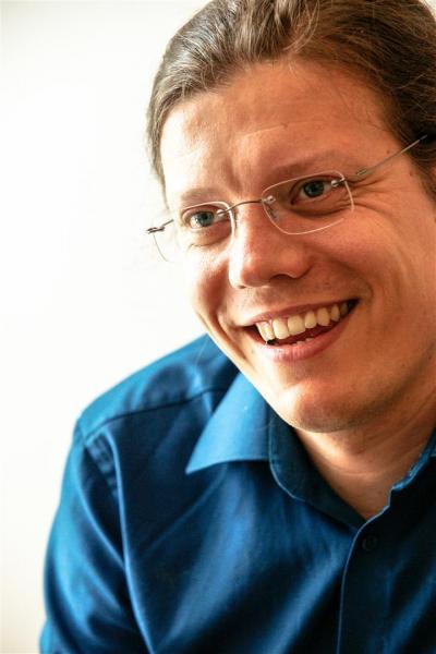 Johannes Grosz
