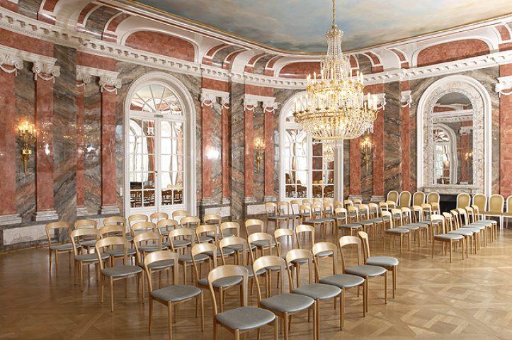 Schloss-Hohenheim-Balkonsaal