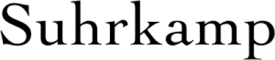 Suhrkamp